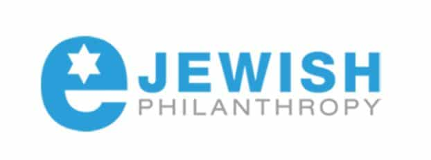 ejewish philanthropy